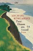 Cover-Bild zu Zwei Herren am Strand von Köhlmeier, Michael