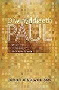 Cover-Bild zu Diwinyddiaeth Paul (eBook) von Williams, John Tudno