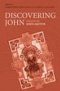 Cover-Bild zu Discovering John (eBook) von Ashton, John