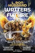 Cover-Bild zu L. Ron Hubbard Presents Writers of the Future Volume 36 (eBook) von Hubbard, L. Ron