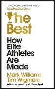 Cover-Bild zu The Best (eBook) von Williams, A. Mark