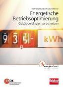 Cover-Bild zu Balmer, Matthias: Energetische Betriebsoptimierung