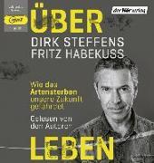 Cover-Bild zu Über Leben von Steffens, Dirk