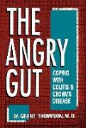 Cover-Bild zu Angry Gut: Coping with Colitis and Crohn's Disease von Thompson, W. Grant