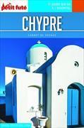Cover-Bild zu Chypre
