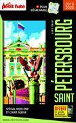 Cover-Bild zu St-Pétersbourg 2019/2020