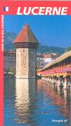 Cover-Bild zu Guide de la cité Lucerne