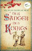 Cover-Bild zu Der Sänger des Königs: Die große Saga (eBook) von Glaesener, Helga