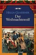 Cover-Bild zu Der Weihnachtswolf (eBook) von Glaesener, Helga