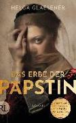Cover-Bild zu Das Erbe der Päpstin von Glaesener, Helga