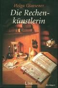 Cover-Bild zu Die Rechenkünstlerin von Glaesener, Helga