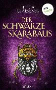 Cover-Bild zu Der schwarze Skarabäus (eBook) von Glaesener, Helga