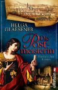 Cover-Bild zu Die Postmeisterin von Glaesener, Helga
