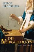 Cover-Bild zu Die Vergolderin von Glaesener, Helga