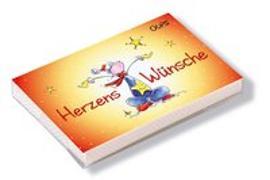 Cover-Bild zu Hörtenhuber, Kurt: Oups Kärtchenbox