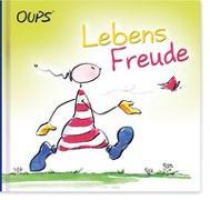 Cover-Bild zu Hörtenhuber, Kurt: LebensFreude