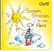 Cover-Bild zu Hörtenhuber, Kurt: Sonnenstrahlen für unser Herz