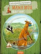 Cover-Bild zu Mama Muh fährt Boot von Wieslander, Jujja