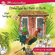 Cover-Bild zu OHRWÜRMCHEN Findus und der Hahn im Korb (Audio Download) von Nordqvist, Sven