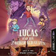 Cover-Bild zu Lucas und der Zauberschatten (Gekürzt) (Audio Download) von Gemmel, Stefan