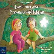 Cover-Bild zu Lauras Stern - Erstleser, Folge 6: Laura und der Freundschaftsbaum (Audio Download) von Baumgart, Klaus