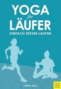 Cover-Bild zu Yoga für Läufer von Blanz, Sandra