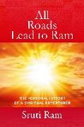 Cover-Bild zu Ram, Sruti: All Roads Lead to Ram