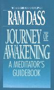 Cover-Bild zu Dass, Ram: Journey of Awakening