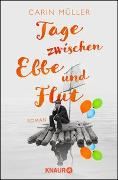 Cover-Bild zu Müller, Carin: Tage zwischen Ebbe und Flut
