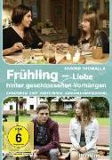 Cover-Bild zu Scharf, Natalie: Frühling - Liebe hinter geschlossenen Vorhängen