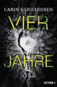 Cover-Bild zu Gerhardsen, Carin: Vier Jahre