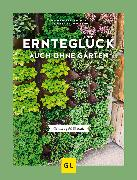 Cover-Bild zu Ernteglück auch ohne Garten (eBook) von Breckwoldt, Michael