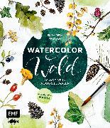 Cover-Bild zu Watercolor Wald (eBook) von Peth, Elisa