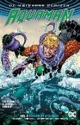 Cover-Bild zu Abnett, Dan: Aquaman Vol. 3: Crown of Atlantis (Rebirth)