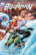 Cover-Bild zu Abnett, Dan: Aquaman Vol. 8 Out of Darkness