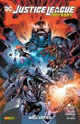 Cover-Bild zu Abnett, Dan: Justice League Odyssey