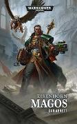 Cover-Bild zu Abnett, Dan: Warhammer 40.000 - Magos