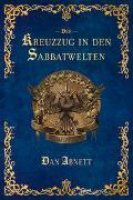 Cover-Bild zu Abnett, Dan: Warhammer 40.000 - Der Kreuzzug in den Sabbatwelten