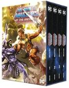 Cover-Bild zu Giffen, Keith: He-Man und die Masters of the Universe - Deluxe Collection