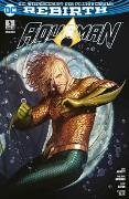 Cover-Bild zu Abnett, Dan: Aquaman
