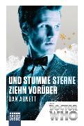Cover-Bild zu Abnett, Dan: Doctor Who - Und stumme Sterne ziehn vorüber
