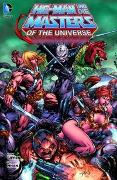 Cover-Bild zu Abnett, Dan: He-Man und die Masters of the Universe