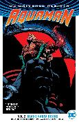 Cover-Bild zu Abnett, Dan: Aquaman Vol. 2: Black Manta Rising (Rebirth)