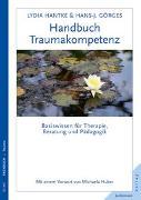 Cover-Bild zu Handbuch Traumakompetenz von Hantke, Lydia