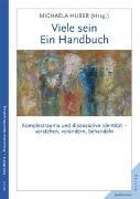Cover-Bild zu Viele sein - ein Handbuch von Huber, Michaela