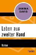 Cover-Bild zu Leben aus zweiter Hand von David, Janina