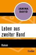 Cover-Bild zu Leben aus zweiter Hand (eBook) von David, Janina