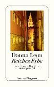 Cover-Bild zu Leon, Donna: Reiches Erbe
