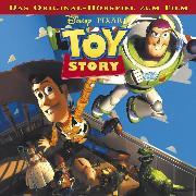 Cover-Bild zu Disney - Toy Story 1 (Audio Download) von Szymczyk, Marian