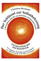 Cover-Bild zu Der Schlüssel zur Selbstbefreiung von Beerlandt, Christiane